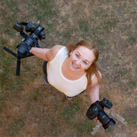 Tatjana Marintschuk | Fotografin aus Berlin