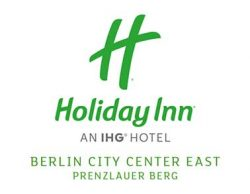 Holiday Inn Berlin City Centre East